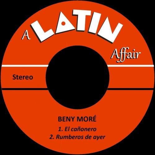 El Cañonero by Beny More