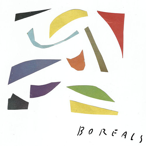 S/T by Boreals