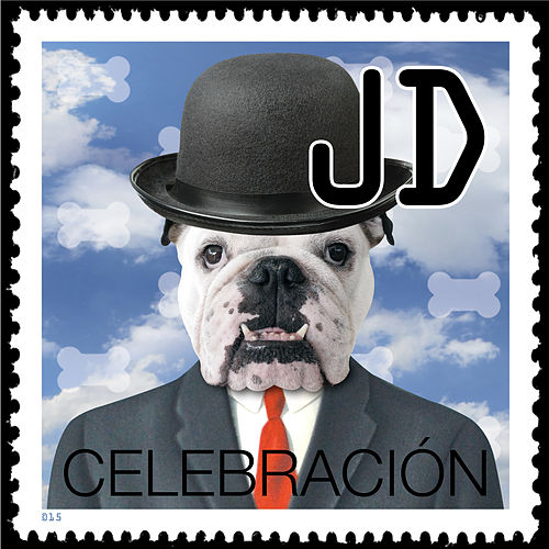 Play & Download Celebración by Jotdog | Napster