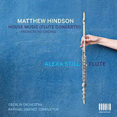 Play & Download Matthew Hindson: Flute Concerto