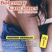 Play & Download Boleros y Canciones de Siempre, Vol. 1 by Various Artists | Napster