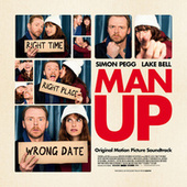 Man Up by Various Artists
