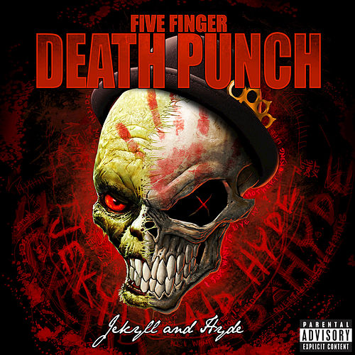 Play & Download Jekyll And Hyde by Five Finger Death Punch | Napster