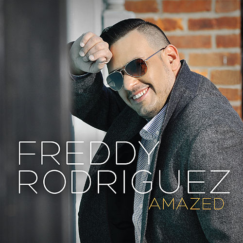 Amazed by Freddy Rodriguez