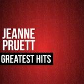 Jeanne Pruett Greatest Hits by Jeanne Pruett