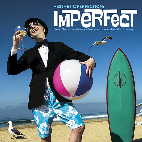 Play & Download Imperfect by Aesthetic Perfection | Napster