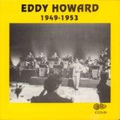 1949-1953 by Eddy Howard