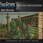 Songs That Answer Questions by The Blackwood Brothers
