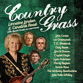 Play & Download Country Grass by Lorraine Jordan | Napster