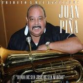 Tributo a Mis Ancestros by Juan Piña