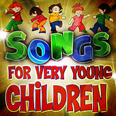 Songs for Very Young Children by Merry Tune Makers