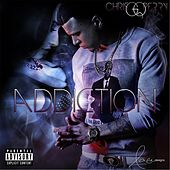 Addiction by Chris Gq Perry