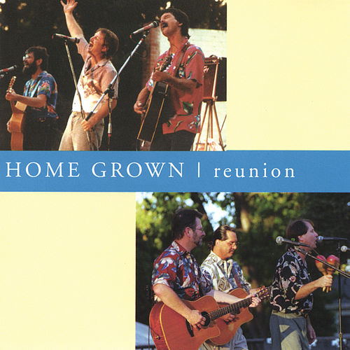 Play & Download Reunion by Homegrown | Napster