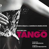 Play & Download Historia del Tango by Berta Rojas | Napster