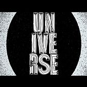 Diamond of the Universe - Single by The Universe