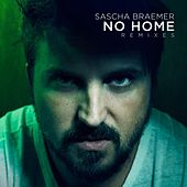 No Home (Remixes) by Sascha Braemer