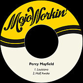 Louisiana von Percy Mayfield