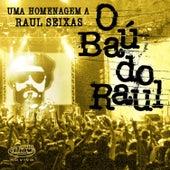 O Baú do Raul Multishow Ao Vivo - Uma Homenagem a Raul Seixas - Vol. 2 by Various Artists