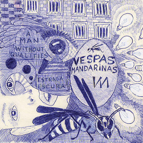 A Man Without Qualities - Single de Vespas Mandarinas