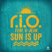 Sun Is Up von R.I.O.