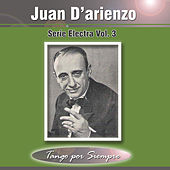 Play & Download Serie Electra, Vol. 3 by Juan D'Arienzo | Napster