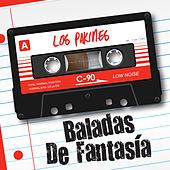 Baladas de Fantasía - Single by Los Pakines