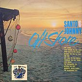Off Shore by Santo and Johnny