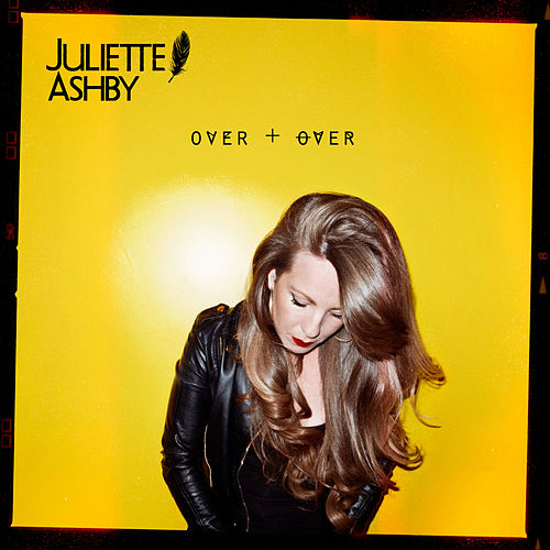 Over + Over by Juliette Ashby