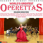 Reader's Digest Presents - World's Greatest Operettas by Various Artists