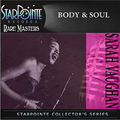 Play & Download Body and Soul (Re-Mastered) by Sarah Vaughan | Napster