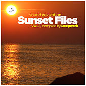 Play & Download Sunset Files, Vol. 1 - Sound Relaxation (Compiled By Deepwerk) by Various Artists | Napster