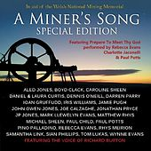 Play & Download A Miner's Song (Special Edition) by Various Artists | Napster
