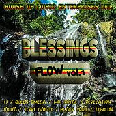 Play & Download Blessings Flow, Vol. 1 by Various Artists | Napster