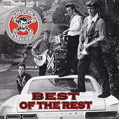 Play & Download Best of the Rest by The Rockin' Rebels | Napster