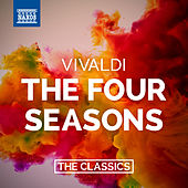 Vivaldi: The Four Seasons by Various Artists