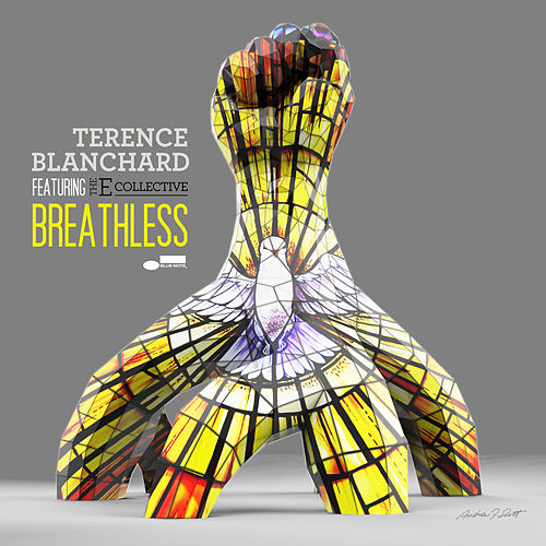 Play & Download Breathless by Terence Blanchard | Napster