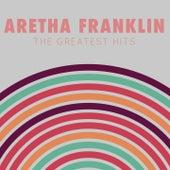 Aretha Franklin: The Greatest Hits von C + C Music Factory