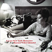 New York Romance by Barney Wilen