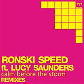 Calm Before the Storm (Remix EP) by Ronski Speed