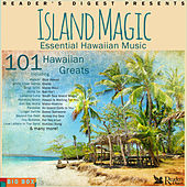 Reader's Digest Presents - Island Magic, Essential Hawaiian Music by Various Artists