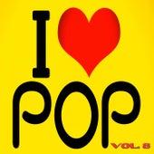 I Love Pop, Vol. 8 (100 Songs - Original Recordings) von Various Artists