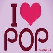 I Love Pop, Vol. 1 (100 Songs - Original Recordings) von Various Artists