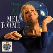 Swingin' On the Moon von Mel Tormè