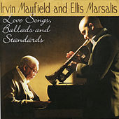 Love Songs, Ballads and Standards by Ellis Marsalis