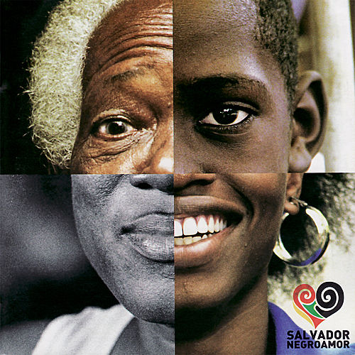 Play & Download Salvador Negro Amor by Various Artists | Napster