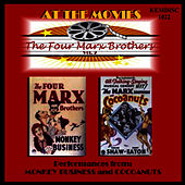 Play & Download The Cocoanuts / Monkey Business by The Marx Brothers | Napster