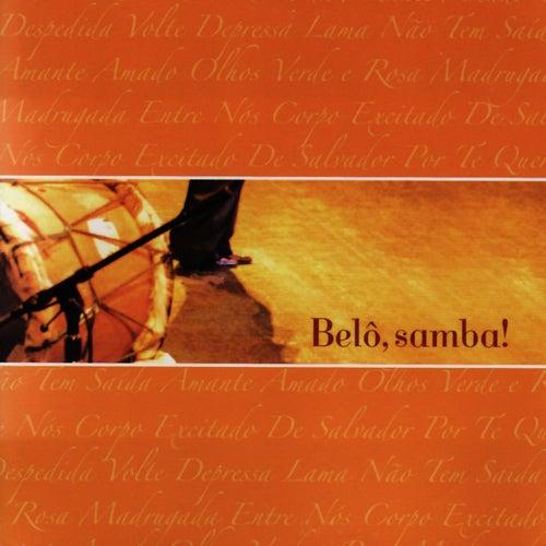 Belô, samba! de Belô Velloso