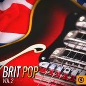 Brit Pop, Vol. 2 by Various Artists