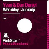 Play & Download Wembley by Yvan | Napster