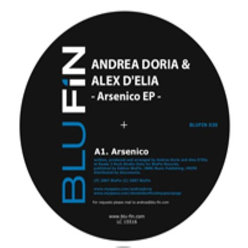 Play & Download Arsenico EP by Andrea Doria | Napster